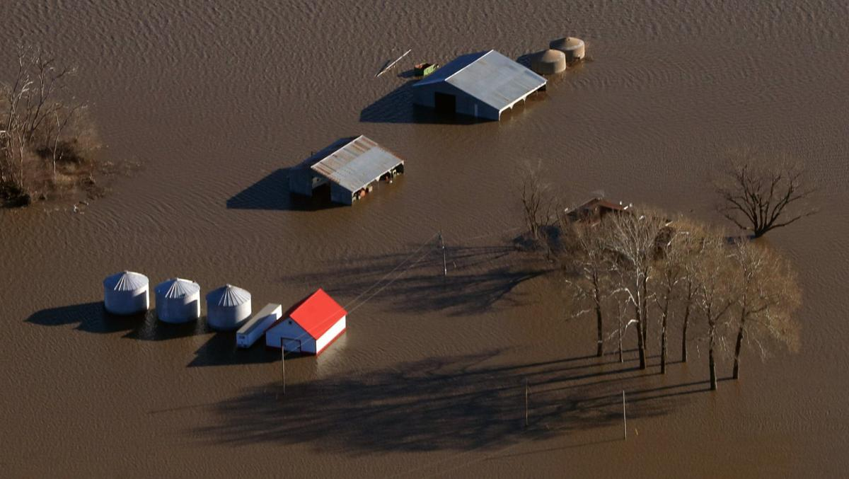 How to help those affected by the flooding in Nebraska and