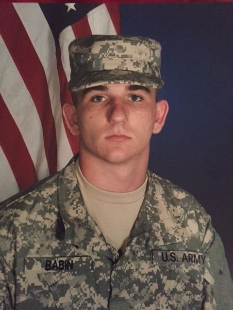 allen native graduates army boot camp news