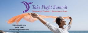Take Flight Summit Logo
