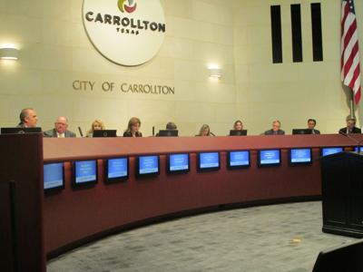 Carrollton City Council