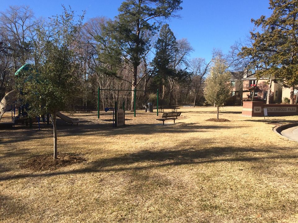 Hunterwood Park set to close for creek stabilization project