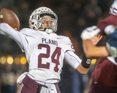 PLANO OLIVER TOWNS