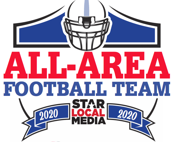 2020 Star Local Media All-Area Football Team
