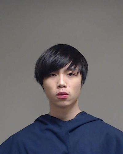 Collin county arrest