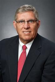 Corinth Mayor Bill Heidemann