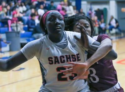 SACHSE GIRLS BASKETBALL ADHEL TAC