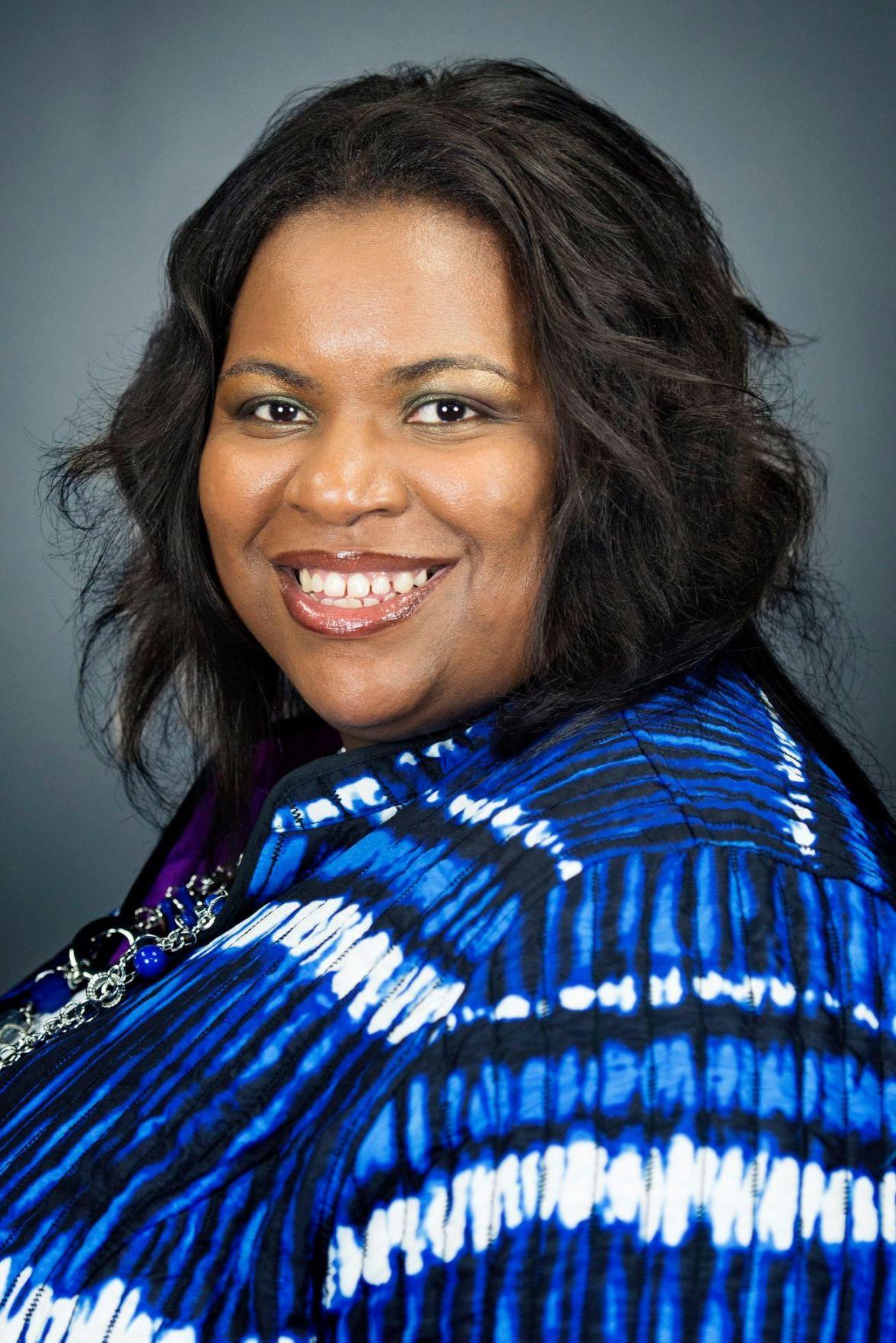 Tomika Johnson