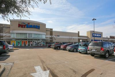 Private local investor buys Marketplace at Towne Center