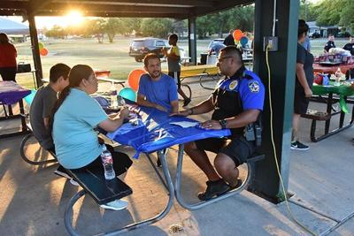 McKinney national night out