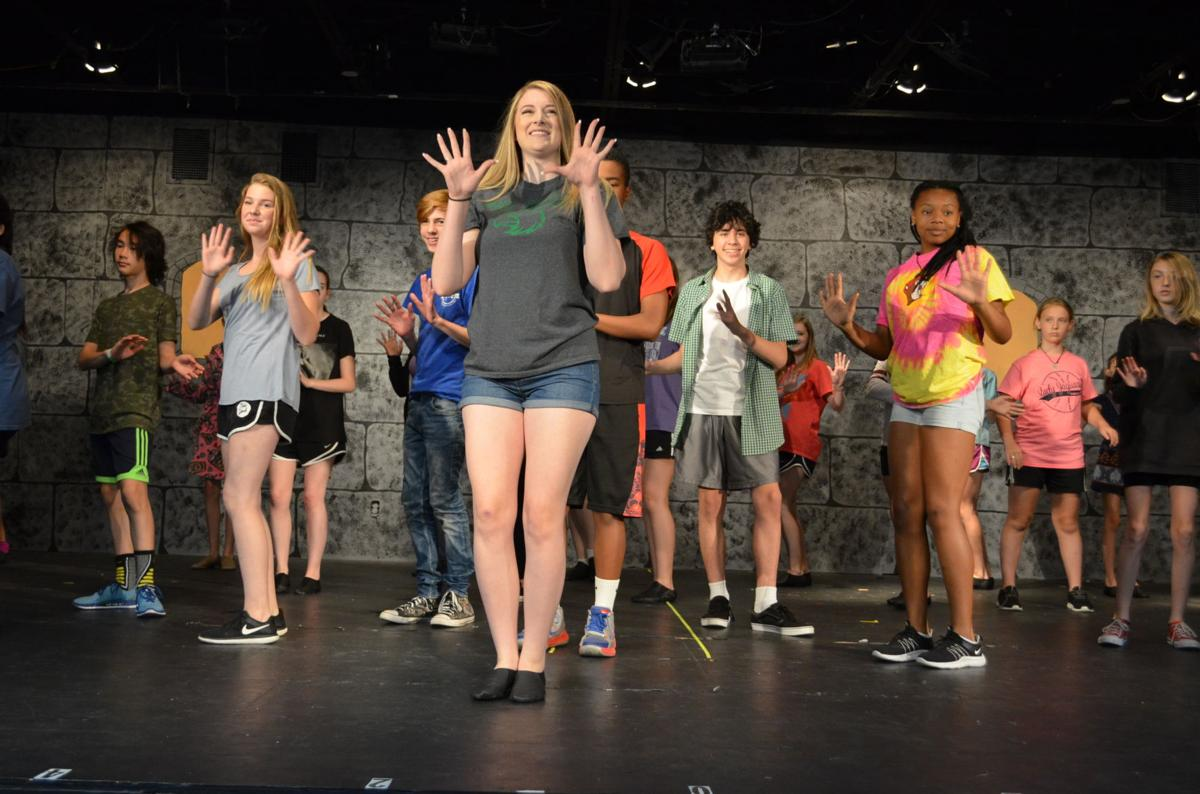Actors Conservatory Theatre opens season with musical comedy