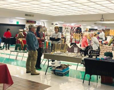MEPA Holiday Bazaar craft fair will be virtual