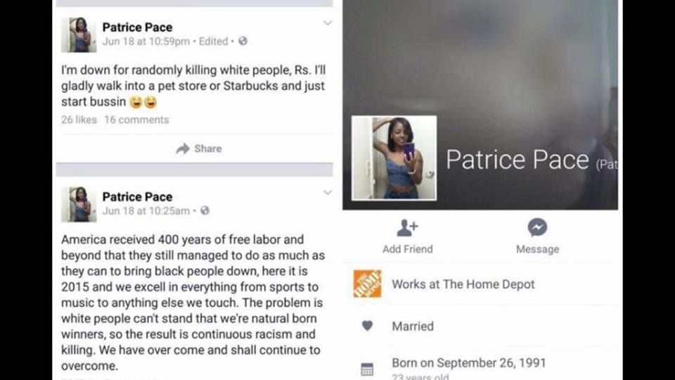 Womans Post Gets Home Depot Slammed On Social Media
