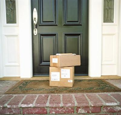 Police urge residents to help protect against theft of packages