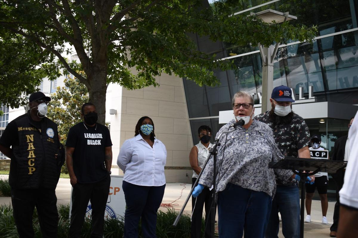 Tri East NAACP launches movement to get controversial method of restraint removed