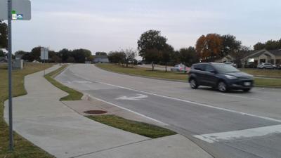 Morriss Road