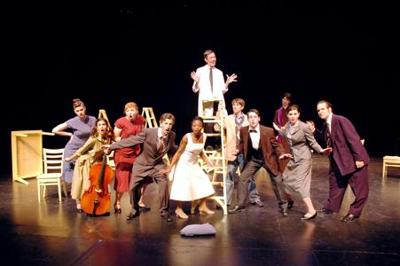 East one-act play takes first in UIL contest | Plano Star