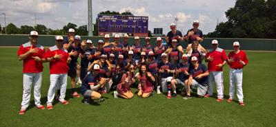 Boyd Baseball Heading To State