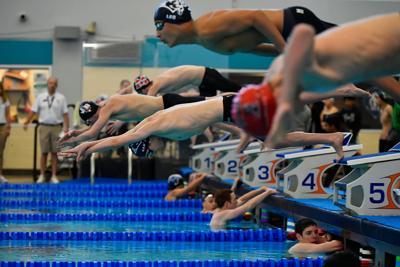 LISD Swimming
