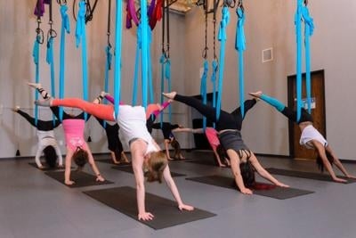 Altitude Aerial Arts and Fitness