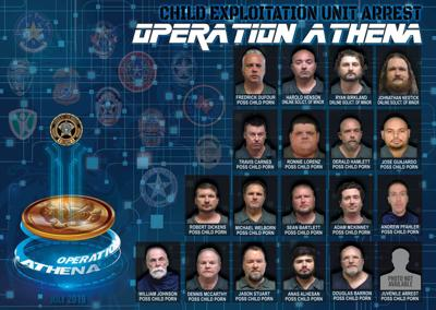 Operation Athena