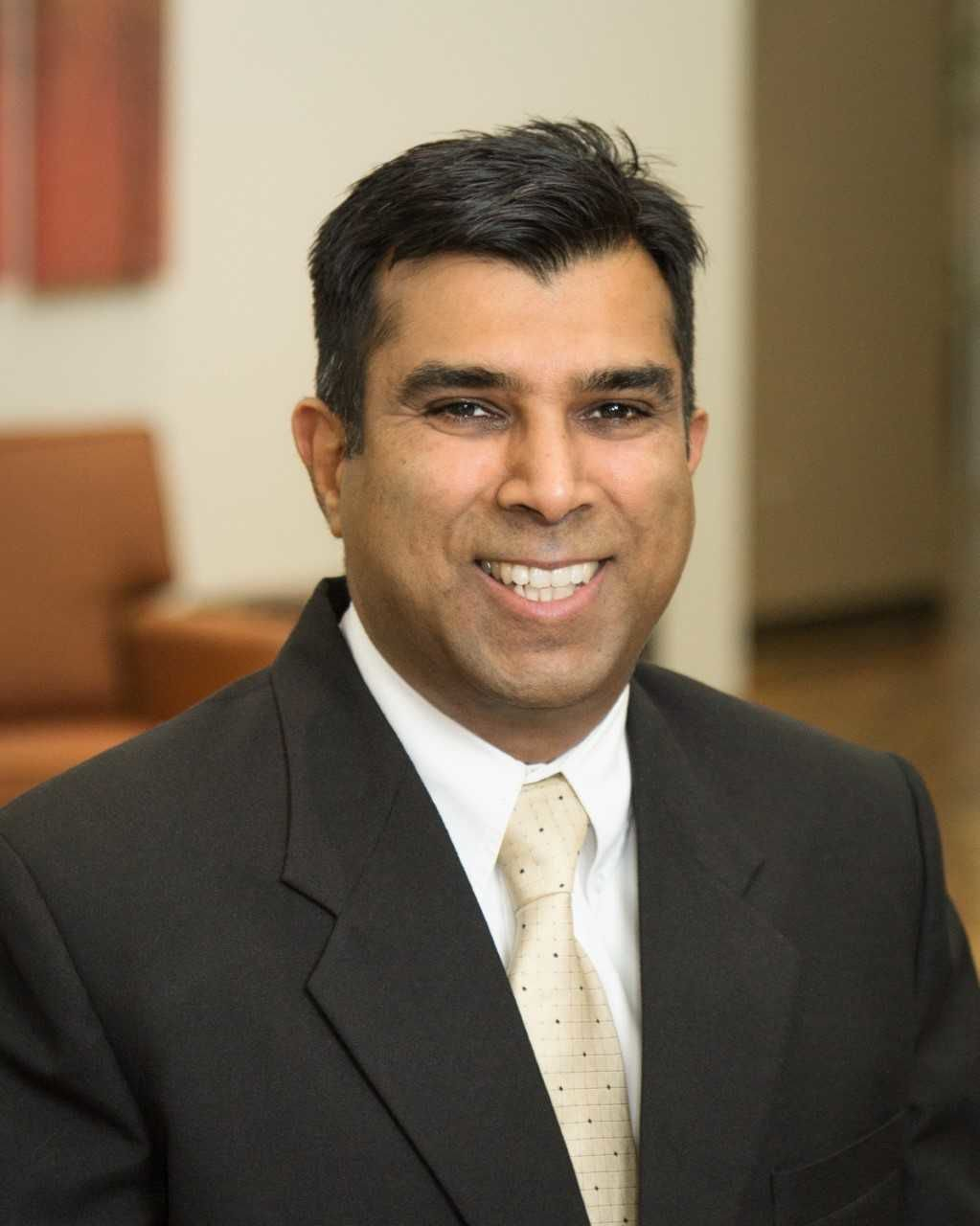 Sharma to seek re-election for Flower Mound council