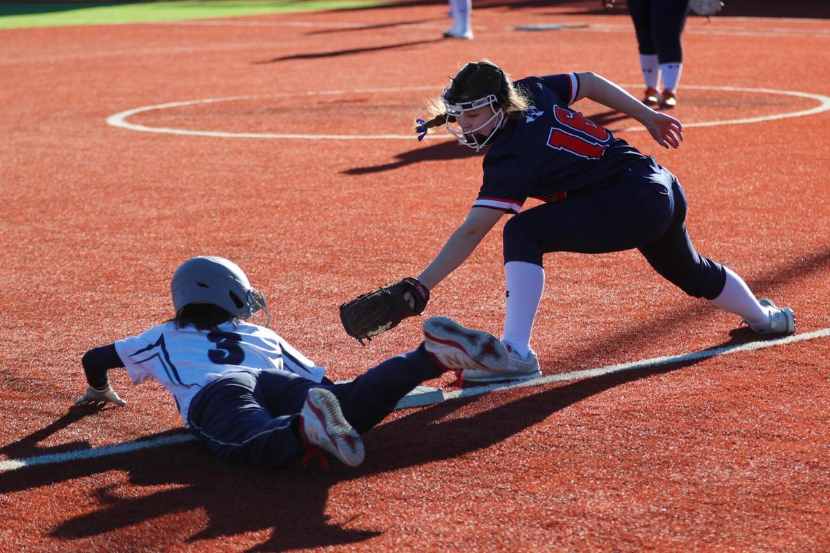 Lovejoy, Rock Hill, McKinney North rack up 10-5A softball honors