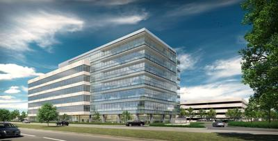 Seven-story Class A Frisco Station office tower to open in August 2017