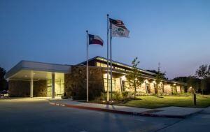 Flower Mound Senior Center