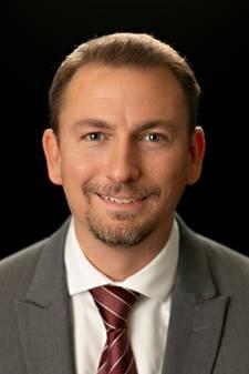 Plano appoints Daniel Prendergrast as new Public Works Director