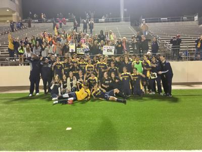 McKinney 2019 Soccer