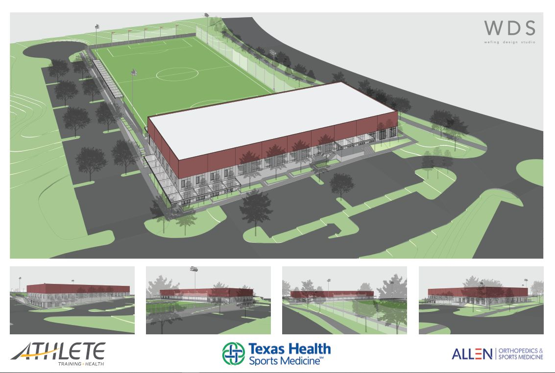 Texas Health Allen Sports Medicine Facility Renderings.png