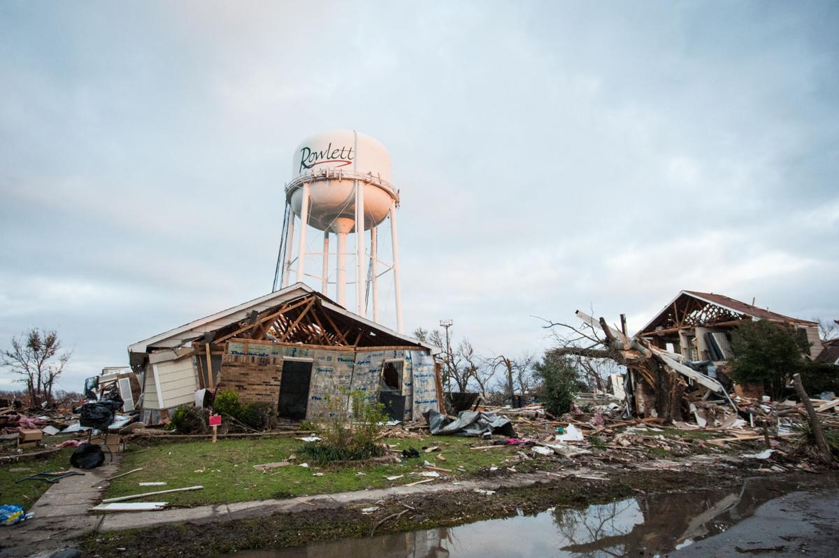 Water Tower Homes Martha Lane Water Tower Still Turned Off Rowlett Lakeshore Times