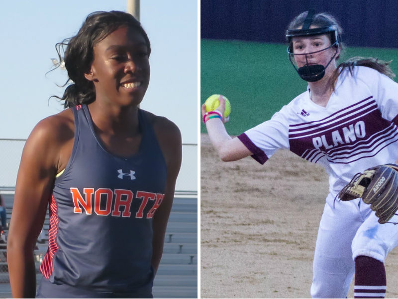 PODCAST: Class 6A Softball Playoff Preview and Special Guest Jania Martin (McKinney North)