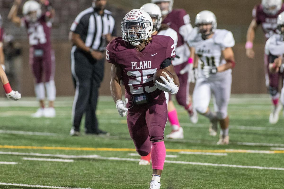 PODCAST: HS Football Week 8 Reactions and Special Guest Tylan Hines (Plano)