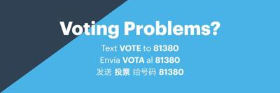 Voting problems