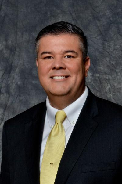 Robert Garza Named President Of Dcccd S Mountain View College