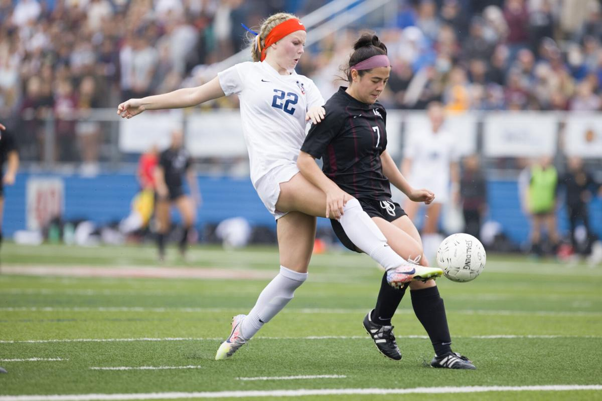 Oh So Close: Wakeland girls edged by Dripping Springs in title game