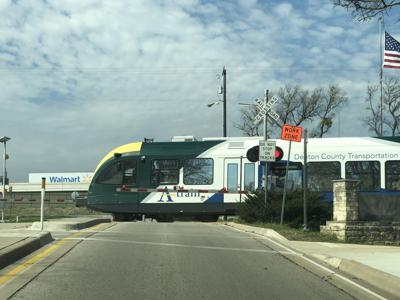Lake Dallas man ID'd as victim in Monday's train accident