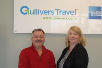 Gullivers Travel