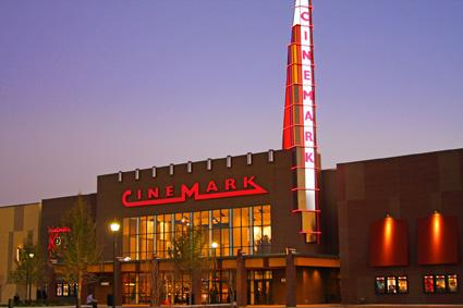Cinemark opening attracts visitors to Frisco Square