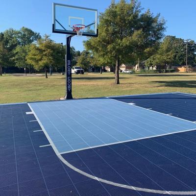 Dream Courts