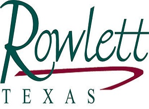 Image result for city of rowlett logo