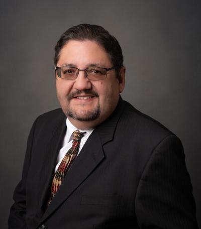Judge Richard Anderson