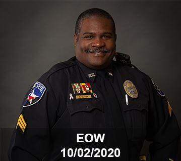 Sgt. Dennis Oliver