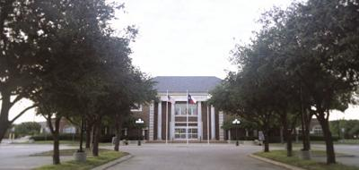 Coppell City Hall
