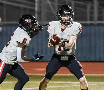 Coppell Preview