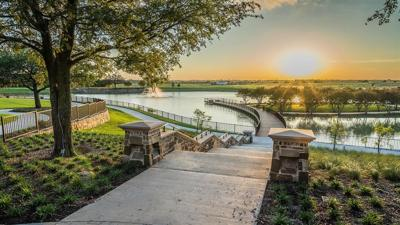 Celina -- Texas Scenic City Certification Program