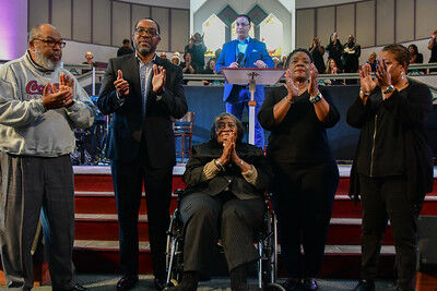 Here's how to celebrate MLK day in the Collin County community