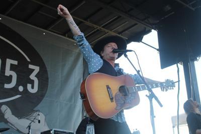 Toyota Texas Music Revolution