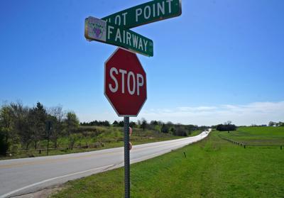Fairway Drive